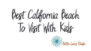 Best California Beach To Visit With Kids