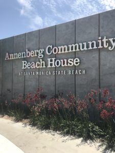 Best California Beach To Visit With Kids Annenberg Community Beach House Santa Monica