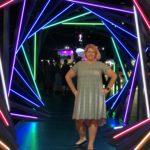 LuLaRoe Carly Annette Legako